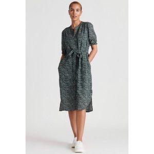 NWOT Lucky Brand Dakota Dress
